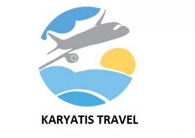 ΤΑΞΙΔΙΩΤΙΚΟ ΓΡΑΦΕΙΟ ΠΡΕΒΕΖΑ - KARYATIS TRAVEL