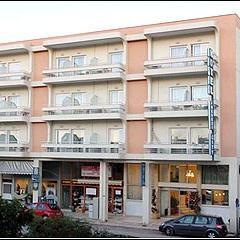 PREVEZA CITY HOTEL - ΞΕΝΟΔΟΧΕΙΟ ΠΡΕΒΕΖΑ